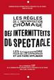 Daylightpeople.com Manuel : les règles de l'indemnisation chômage des intermittents du spectacle et leurs pièges